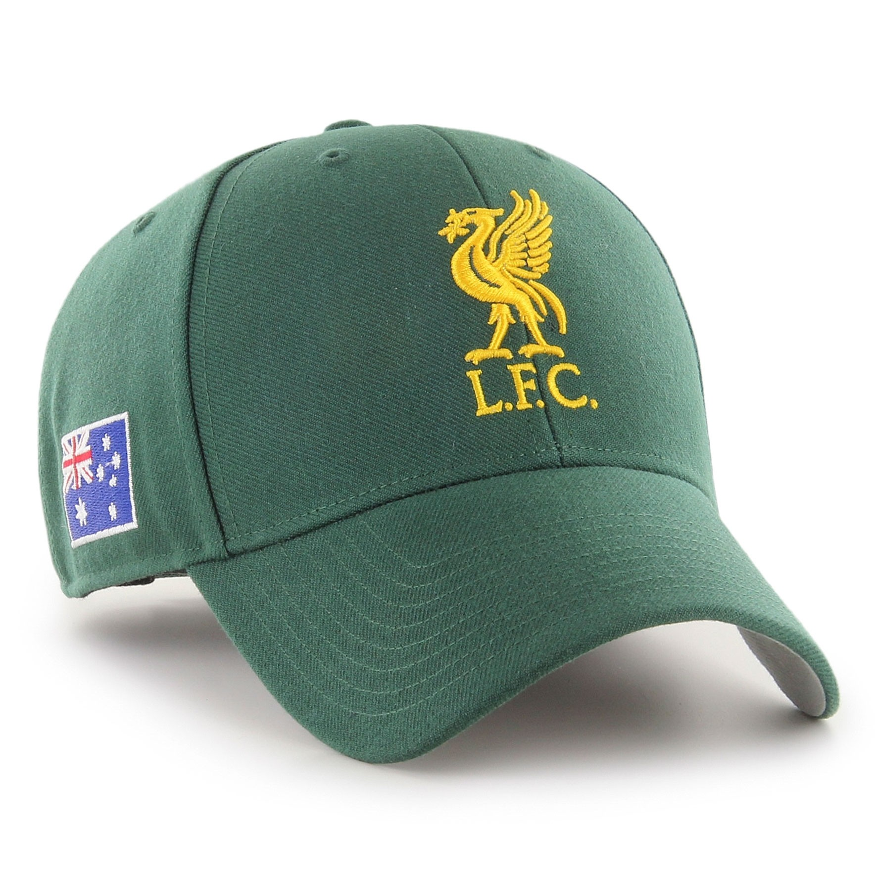 LFC Adults '47 Australia v2 Flag Cap