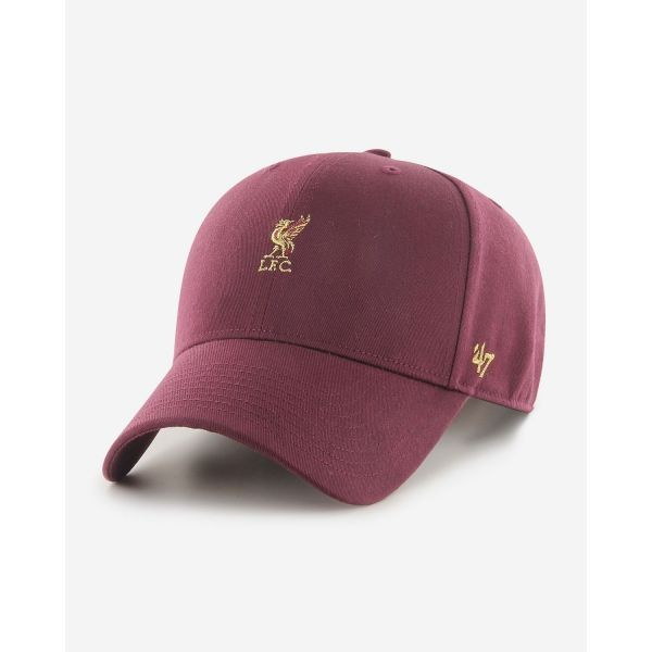 LFC Adults '47 MVP Metallic Mini Logo Cap