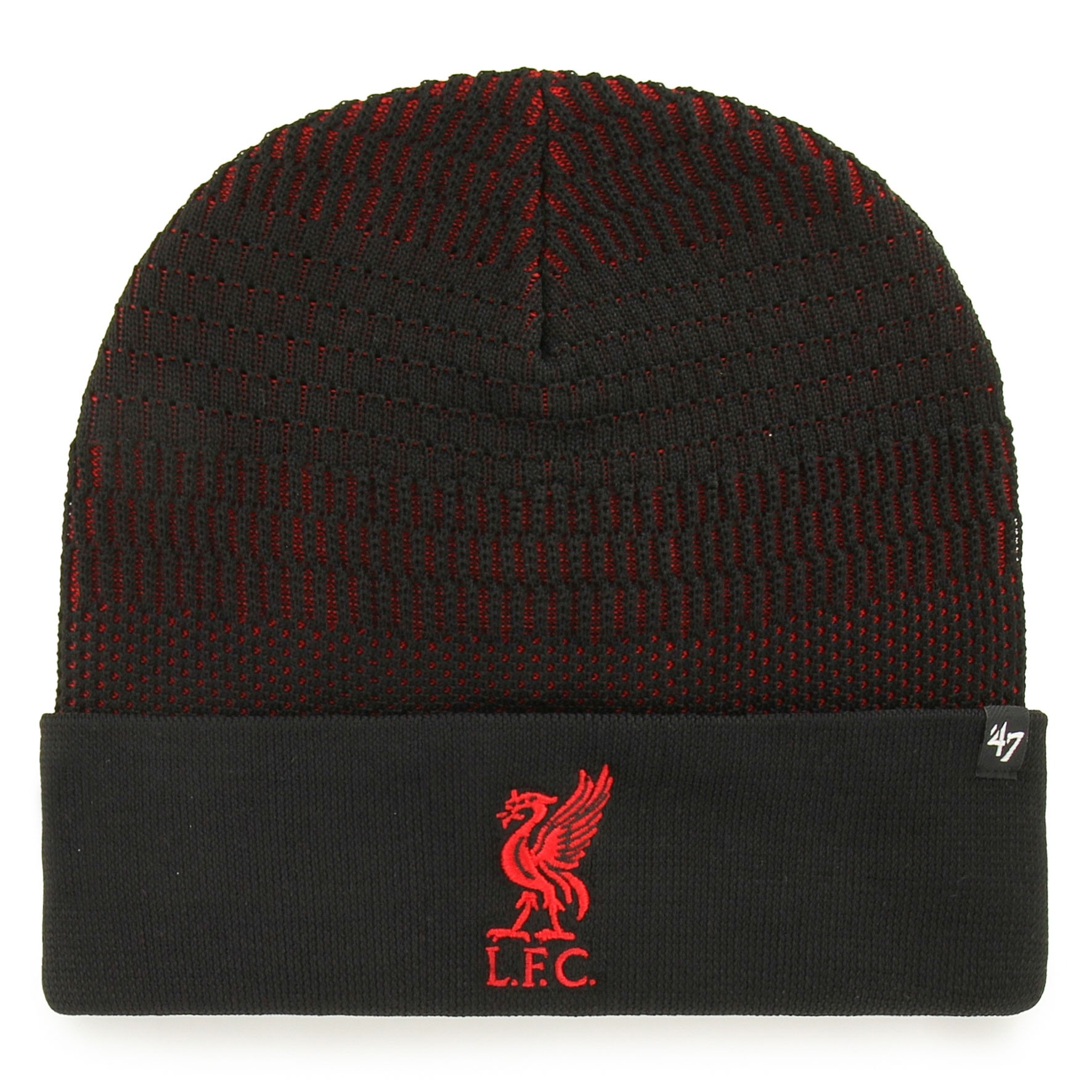 LFC Adults '47 Warp Cuff Knit Beanie