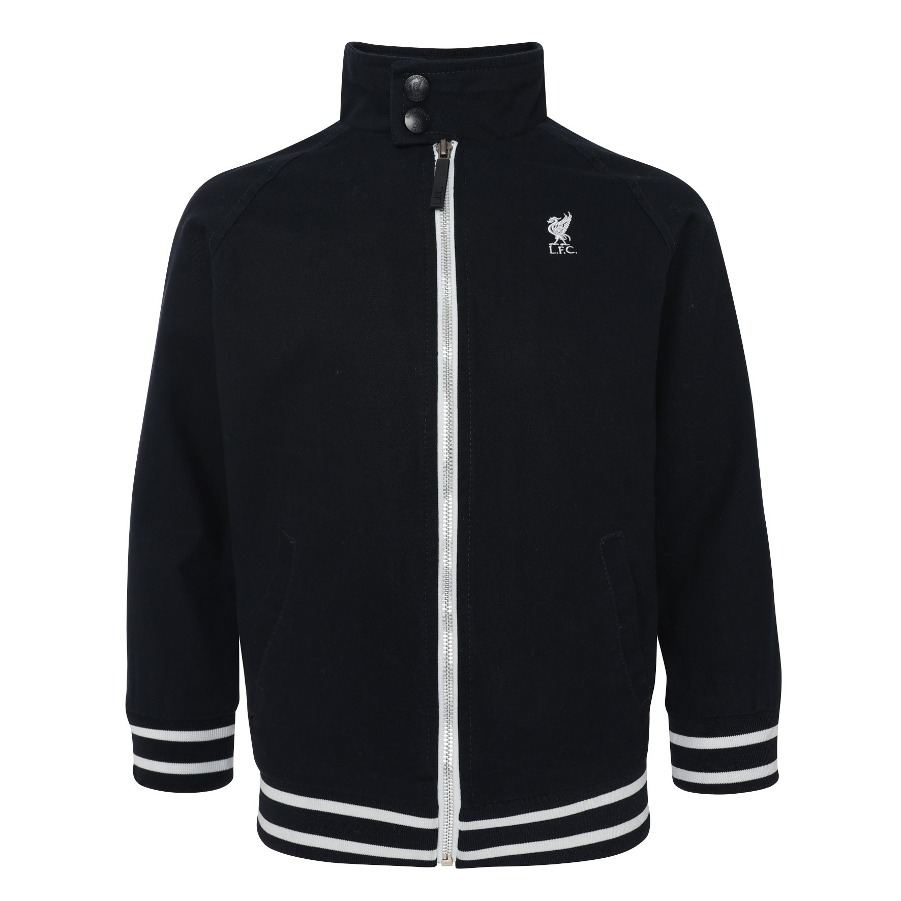 LFC Junior Harrington Jacket