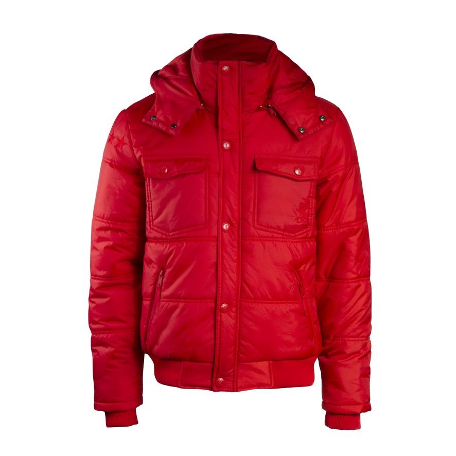Lfc Mens Red Intercept Jacket