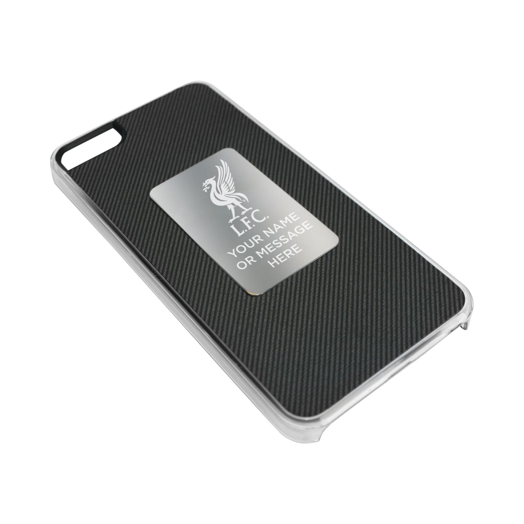 Liverpool Phone Case Iphone S