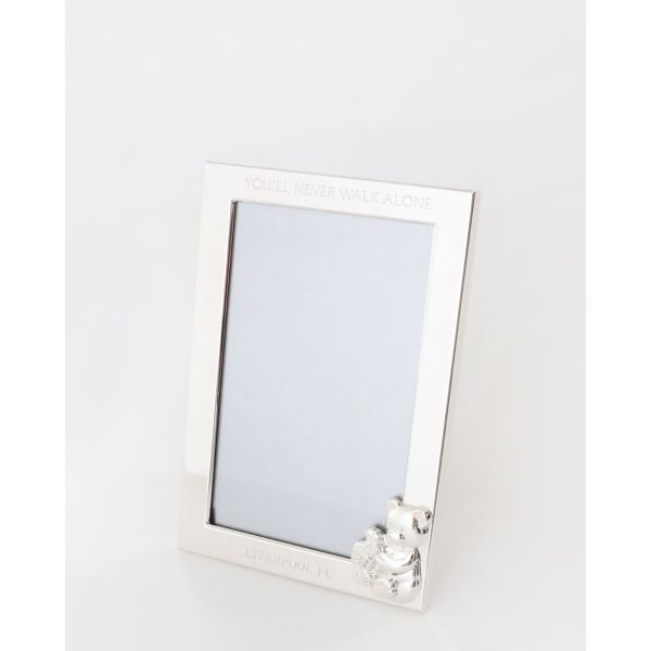 LFC Silver Plated Photo Frame