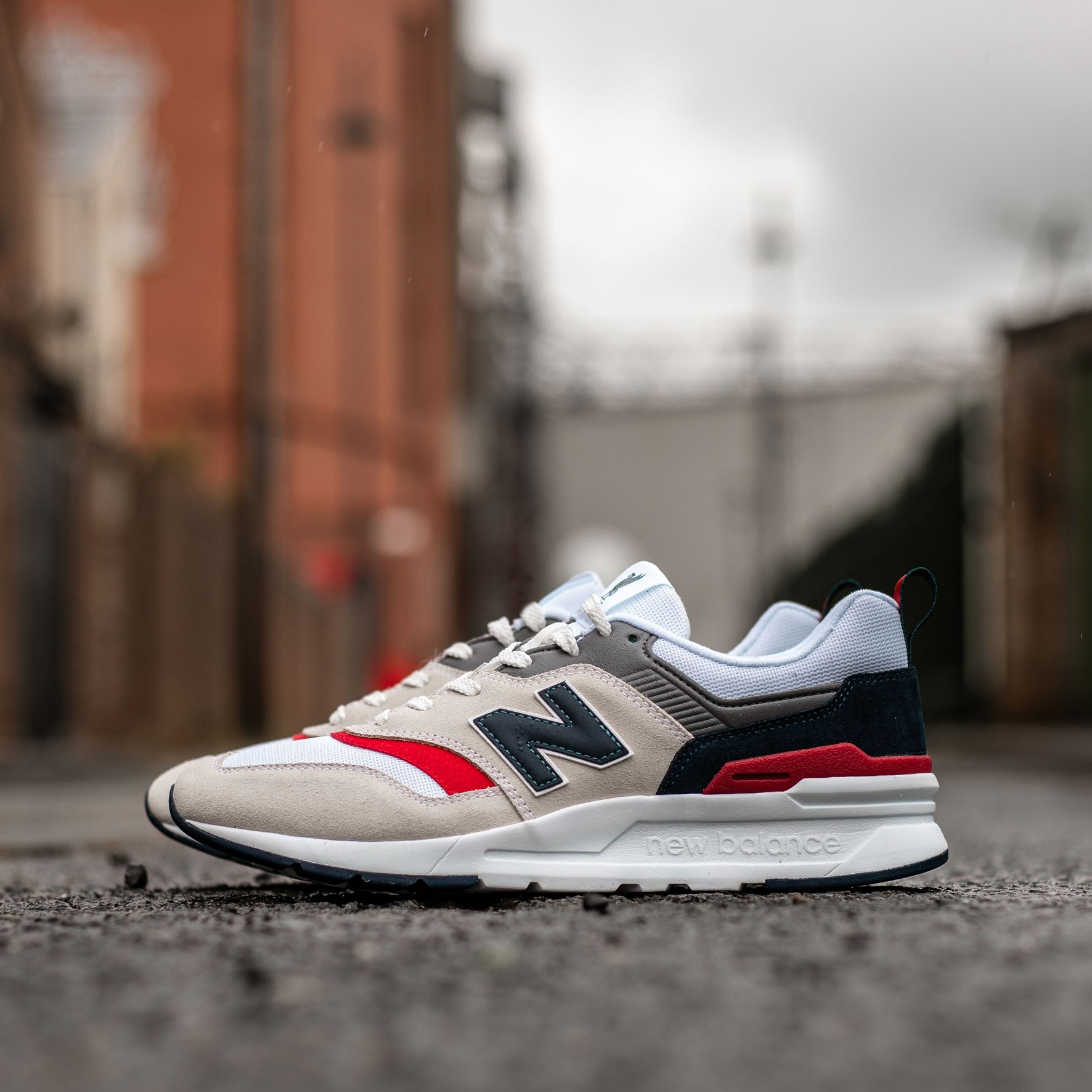 NB x LFC Junior 997 Trainer