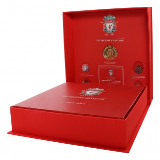 ebd369d71 LFC 125th Anniversary Gifts Collection