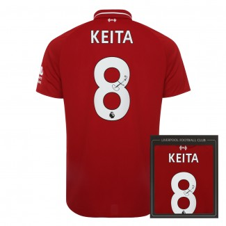 82f3c84250b Naby Keita LFC Gifts
