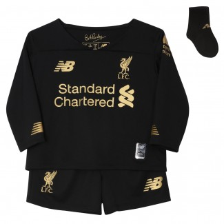 d60661815f2 LFC Baby Goalkeeper Kit 19 20